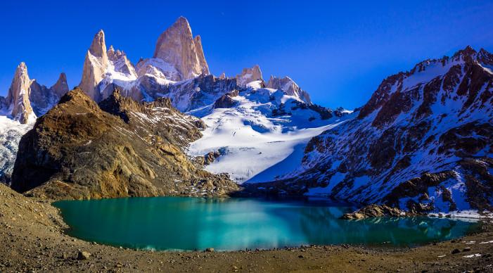 Аргентина площадь страны