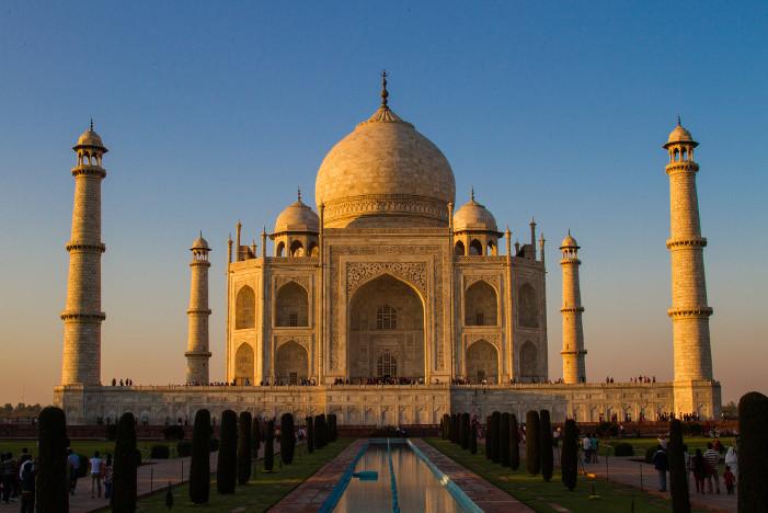Индия площадь страны