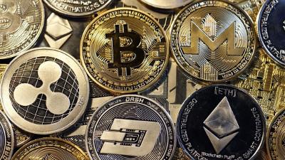 Вложения в криптовалюты