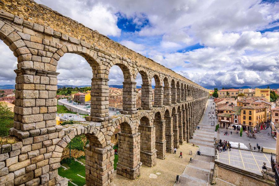 Сеговия Испания