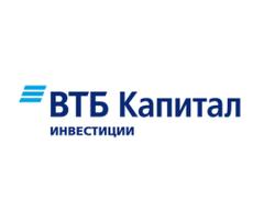ВТБ капитал инвестиции брокер