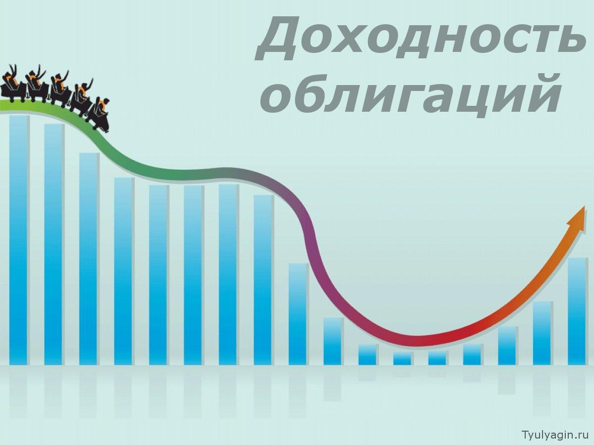 Доходность облигаций и ее виды формулы и расчёт