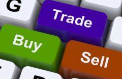 Как разместить ордер (заявку) на покупку или продажу акций?