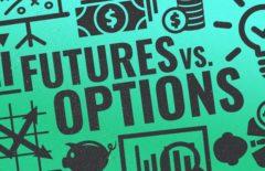 Опционы и фьючерсы: в чем разница и отличие простыми словами