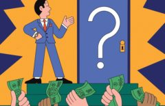 Что такое компания пустышка - Blank Check и SPAC?