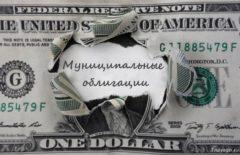 Муниципальные облигации - что это такое и какие виды бывают