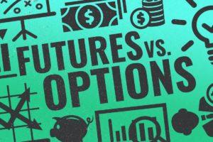 Опционы и фьючерсы в чем разница и отличие простыми словами
