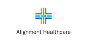 Alignment Healthcare IPO logo