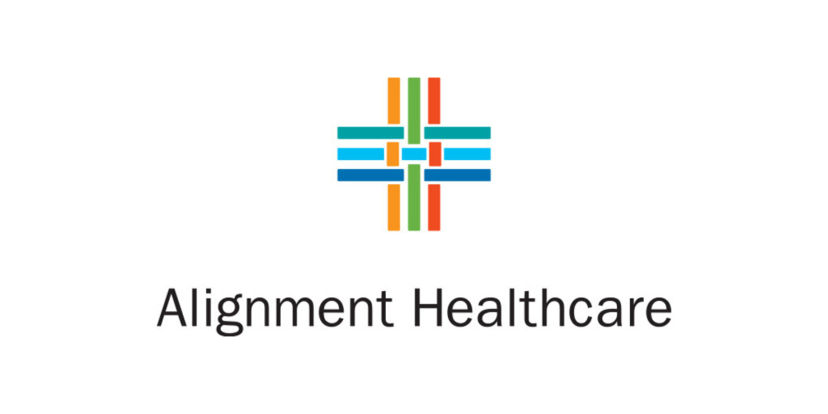 Alignment Healthcare IPO logo