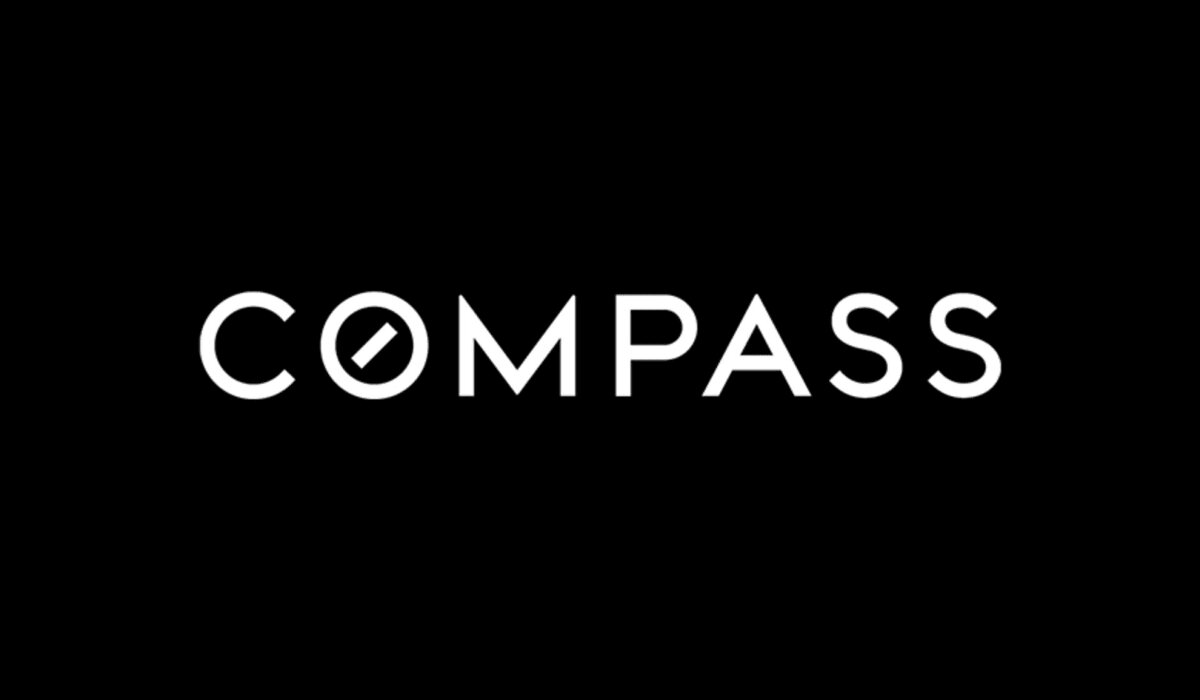 IPO Compass Inc. logo