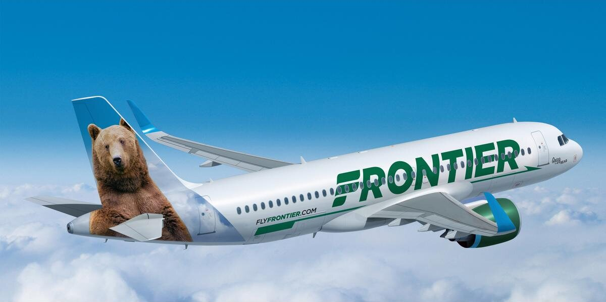 IPO Frontier Group Holdings Airlines