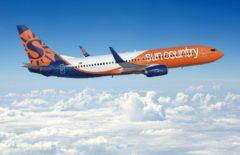 IPO Sun Country Airlines Holdings на 200 млн долларов: аналитика, обзор и финансовые показатели компании