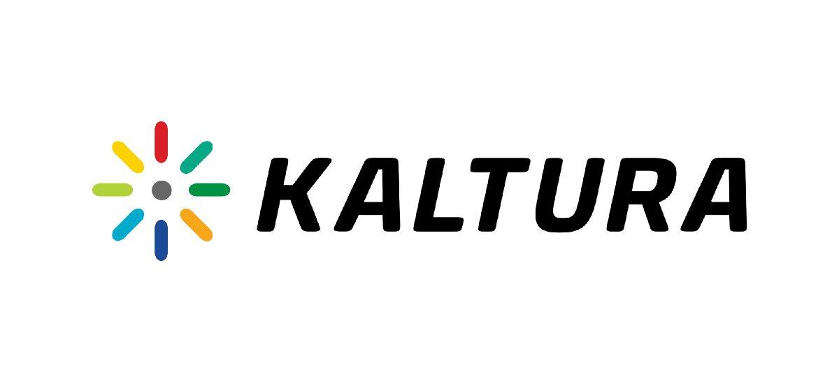 IPO Kaltura Inc. logo