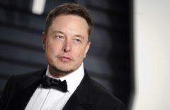 Илон Маск - кто это такой: краткая биография новатора нашего времени