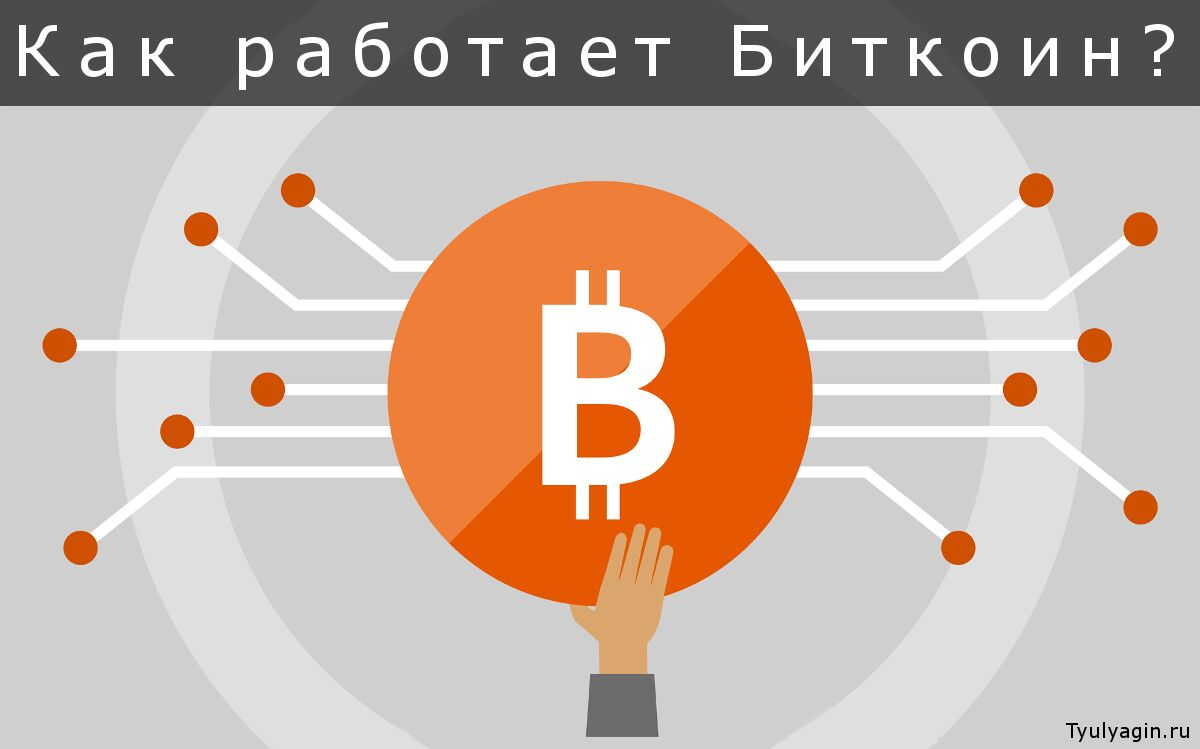 Как работает Биткойн блокчейн, майнинг, халвинг, хеш