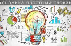 Экономика - что это такое: роль, типы и индикаторы