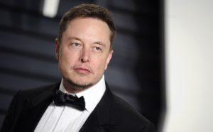 Илон Маск - кто он такой краткая биография