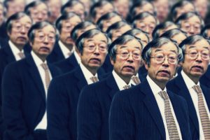Кто такой Сатоши Накамото Анонимный создатель Биткоин