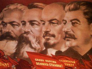Коммунизм - что это такое суть и примеры с позиции экономики