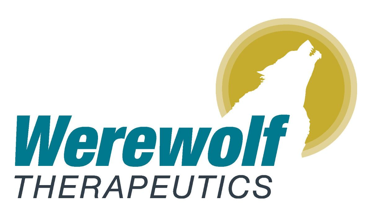 IPO Werewolf Therapeutics Inc.