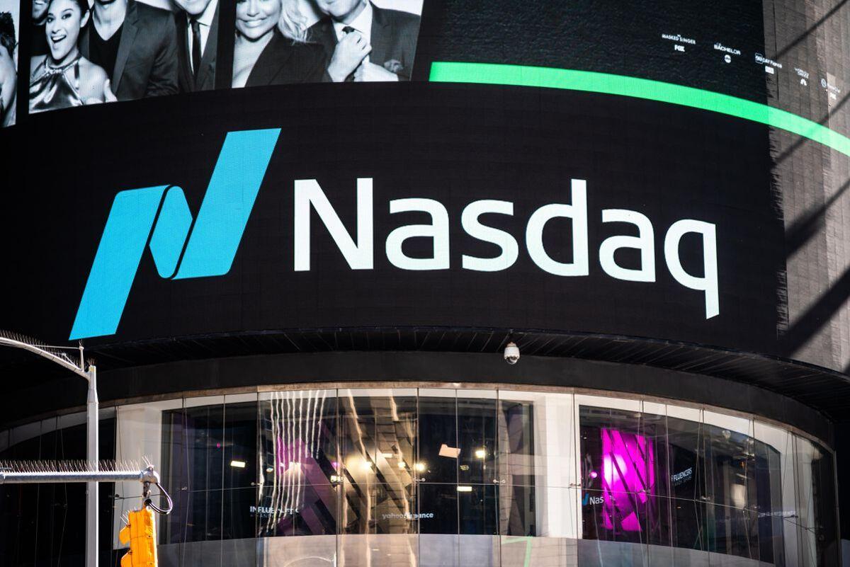 Nasdaq - глобальная электронная торговая биржа