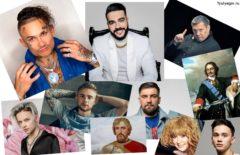 Рейтинг самых популярных и известных людей России 2021 в интернете