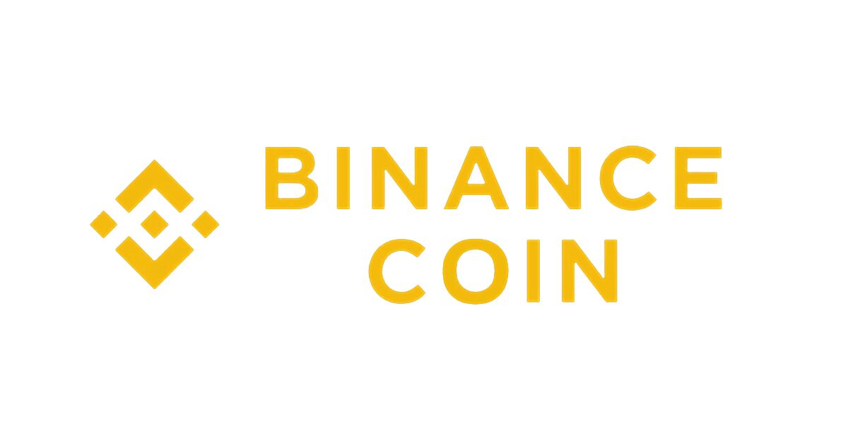 Binance Coin (BNB) криптовалюта - что это такое цена и курс на графике