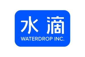 IPO Waterdrop Inc. logo