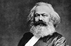 Карл Маркс - биография, основные труды, тезисы Капитала