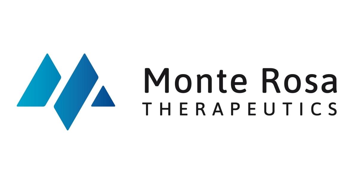 IPO Monte Rosa Therapeutics на 175.5 млн $ обзор компании и финансовые показатели