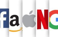 Акции FAANG - какие компании входят?