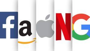 Акции FAANG - какие компании входят