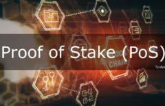 Proof of Stake (PoS) - что это: доказательство доли владения