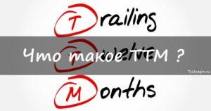 Trailing twelve months (TTM) или данные за последние 12 месяцев - что это значит