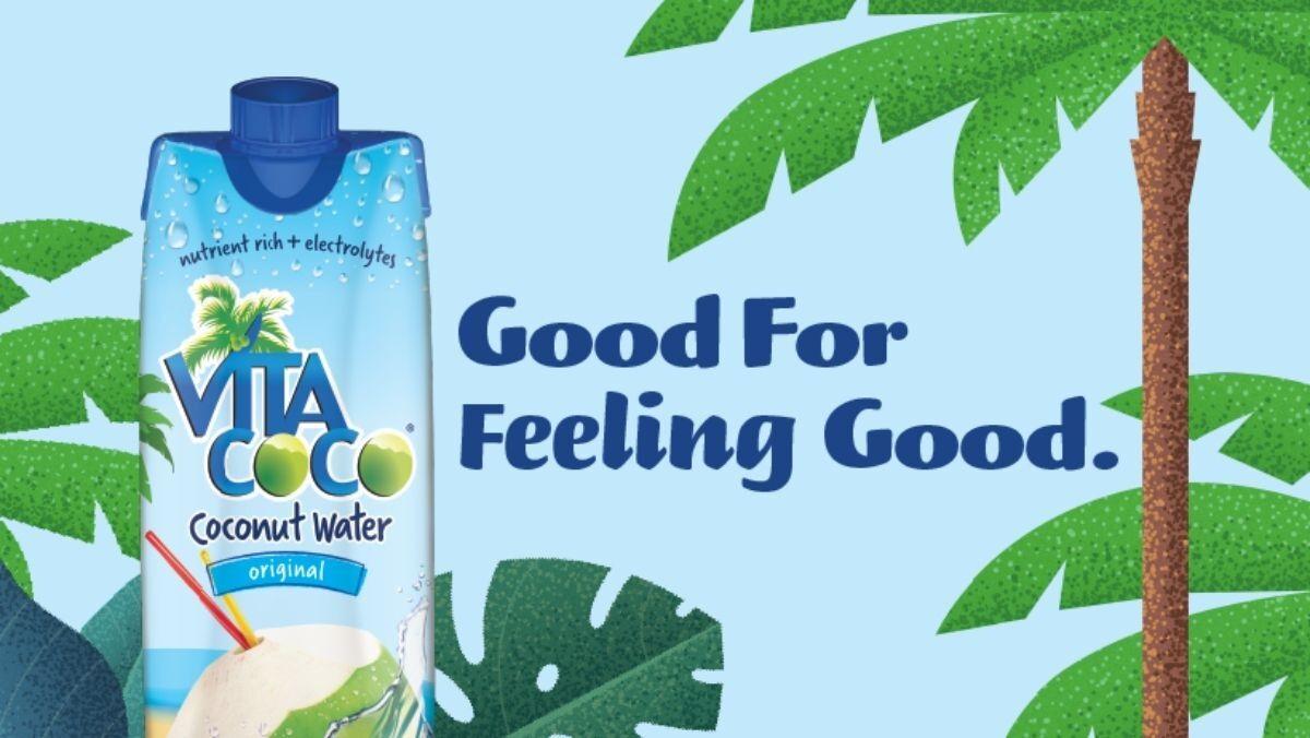 IPO The Vita Coco Company Inc. на 224 млн $ обзор компании и финансовые показатели